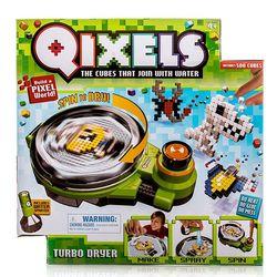 Набор для творчества Квикселс Турбо сушка Qixels Q87008