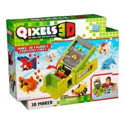 Набор для творчества Квикселс 3D Принтер Qixels 87053
