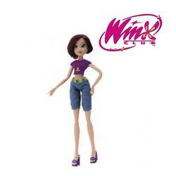 Кукла Winx Club в коллекционной одежде Техна 1081000T