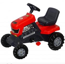 Трактор педальный Турбо Полесье 82 см  от 3-х лет П-52674