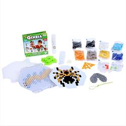 Qixels набор для творчества Квикселс Насекомые 87042