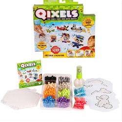 Qixels набор для творчества Квикселс Дизайнер 87043