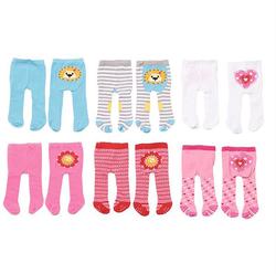 Колготки для куклы Беби Бон 2 пары 870-174