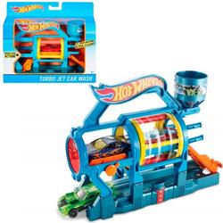 """Хот Вилс игровой набор """"Супер мойка"""" Hot wheels DWK99/DWL00"""