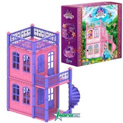 """Кукольный домик """"Замок Принцессы"""" Н-592"""