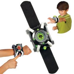 """Детские наручные часы Бен 10 """"Омнитрикс"""" 76931"""