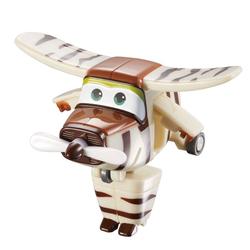 """Игрушка """"Супер крылья"""" самолет мини-трансформер Бэлло YW710070"""