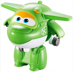 """Игрушка """"Супер крылья"""" самолет мини-трансформер Мира YW710080"""