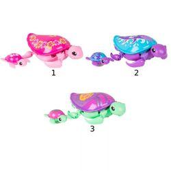 Интерактивная игрушка Черепашка Little Live Pets с малышом 28413
