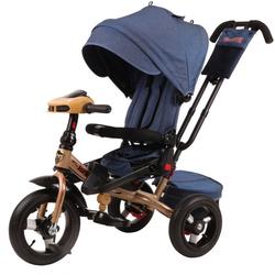 Детский велосипед трехколесный Super Formula SFA3BJ Blue
