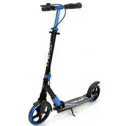 Самокат Triumf Active  колеса 205 мм AL02-205 синий