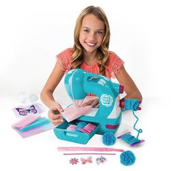Детская швейная машинка Сью Кул Sew Cool 56013