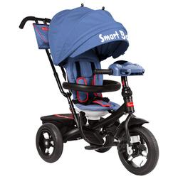 Трехколесный велосипед Smart Baby TS1BL голубой