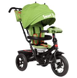 Трехколесный велосипед Smart Baby TS1G зеленый