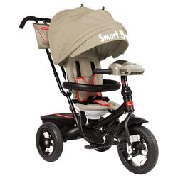 Трехколесный велосипед Smart Baby TS1BG бежевый