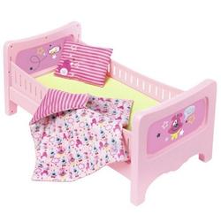 Baby Born Кроватка Беби Бон Zapf Creation 824-399