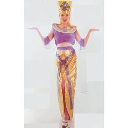 Костюм принцессы Нила Queen of tne Nile Е40195