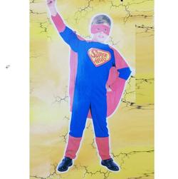 Костюм Супермена 3-4 года Е40197