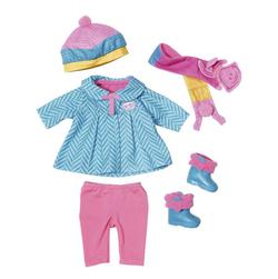 """Беби Бон одежда для куклы """"Для прохладной погоды"""" 823-828"""