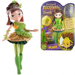 Кукла Сказочный патруль Маша Magic 28см 4384-1