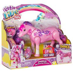 Интерактивный танцующий единорог Little Live Pets Unicorn Sparkles 28683