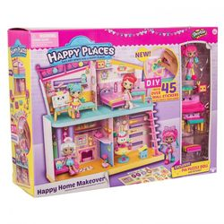 Шопкинс Happy Home Новый дизайн Shopkins 59614