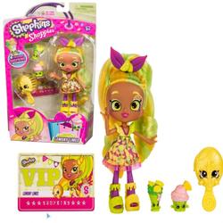 Шопкинс кукла Яркая Лемони Shopkins Lemony Limes 56708