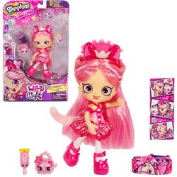 Шопкинс кукла Пируэтта  Shopkins Pirouetta Wild Style 56713