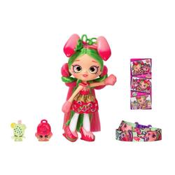 Шопкинс кукла Арбузинка Пиппа  Shopkins  Peppa Melon Wild Style 56924