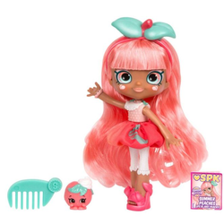 Шопкинс кукла Летний Персик Shopkins  Summer Peaches 56933