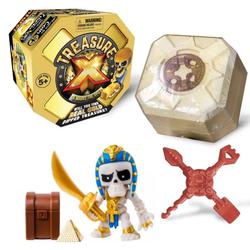 Игровой набор Treasure X В поисках сокровищ №9 41502