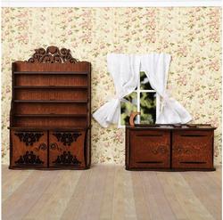 Мебель для кукол Одним прекрасным утром Кухня 59414