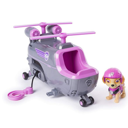 Щенячий патруль Скай на вертолете Paw Patrol Skye's Ultimate Rescue Helicopter 16702/6A
