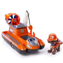 Щенячий патруль Зума и спасательное судно на воздушной подушке 16702/5A