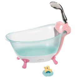 Беби Бон Ванна для куклы Baby born интерактивная Zapf Creation 824-610