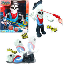 Интерактивная игрушка Скелетон Dragon-i Skeleton Blast 10537