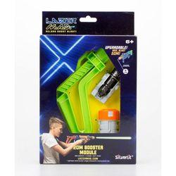 Детское оружие Снайперский набор 1 зелёный приклад, 1 световой модуль, 1 модуль +20 м 86847-1