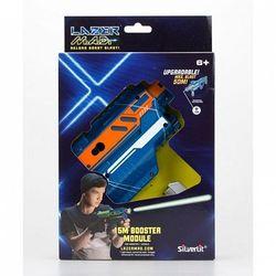 Детское оружие Набор Модуль оранжевый +15 м и Рукоятка 86850-2