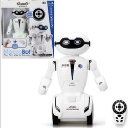 Игрушка Робот радиоуправляемый Mакробот Silverlit Macrobot 88045S