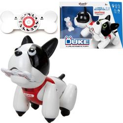 Игрушка Собака Робот интерактивная Дюк Silverlit 88557