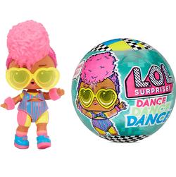 Кукла LOL Surprise Dance Dance Dance 117902