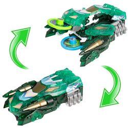 Дикие Скричеры машинка трансформер Скорпиодрифт L3 Screechers Wild Level 3 35895