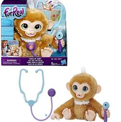 Furreal Friends интерактивная игрушка Вылечи обезьянку Hasbro E0367
