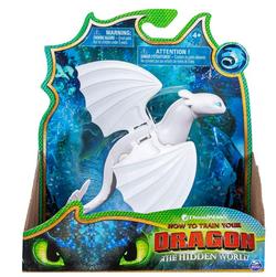 Dragons Lightfury  Как приручить дракона 3 Дракон Дневная фурия с подвижными крыльями 66620