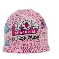 Одежда для кукол ЛОЛ LOL Surprise Fashion Crush 4-ая серия