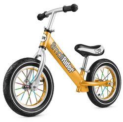 Беговел Small Rider Foot Racer 2 AIR алюминий, надувные колеса 1636909