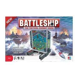 Морской бой (новая версия)