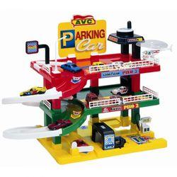 AVC Игровая парковка 3 уровня 01/7246
