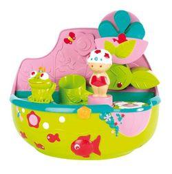 """Quaps 7038Ou Развивающая игрушка для воды """"Фонтан Принцессы"""""""