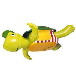 Tomy Игрушка для ванной Поющая Черепашка 21см 2712